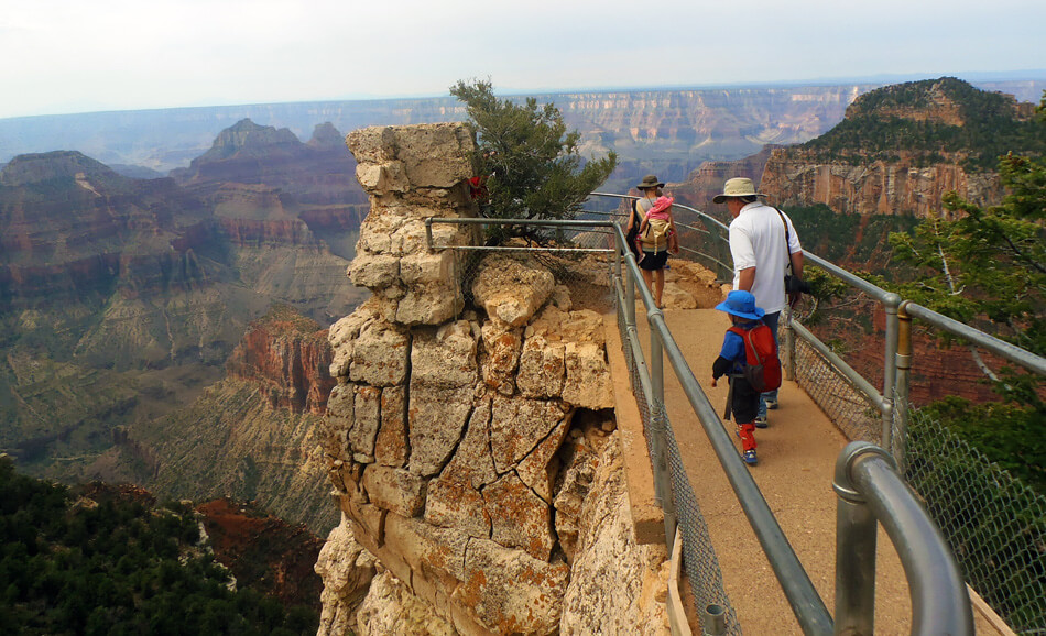 Majestic North Rim – Grand Canyon