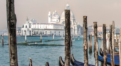Venice main attractions, Quick tour of Venice, Italy