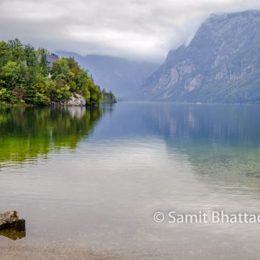 Best of Slovenia  Alps, Lakes,  Caves, Medieval Castles and the Adriatic