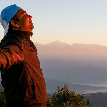 Nepal Diary : Visiting Nagarkot and Bhaktpur Part II