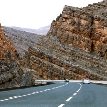 Jebel Jais – A Day trip from Dubai
